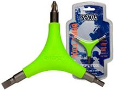 Sonic Gripz 2 Bearing Removal Tool