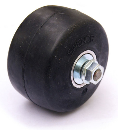 Swenor Fibreglass Back Wheel