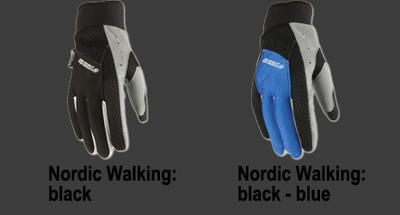 Sinisalo Rollerski / Nordic Walking