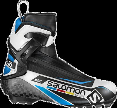 Salomon S-Lab Skate Pilot Boots