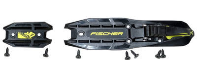 Fischer Rollerski Turnamic Skate Bindings