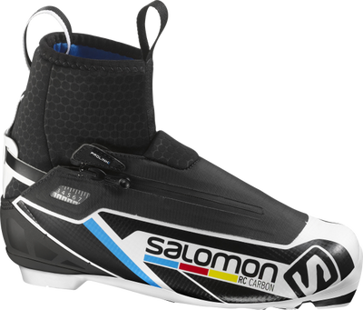 Salomon RC Carbon Prolink Classic Boots