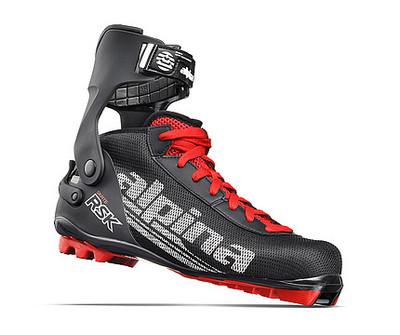 Alpina RSK Summer Skate NNN Rollerski Boots