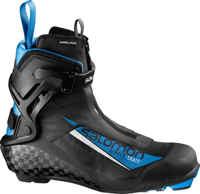 Salomon S/Race Skate Prolink Boots