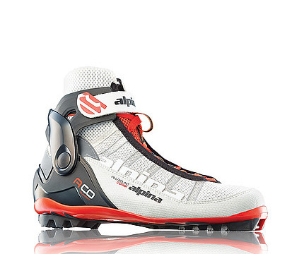 Alpina ACO Summer Rollerski Boots RollerskiShopcom LLC - Alpina combi boots