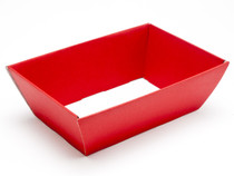 Small Card Hamper Tray - Deluxe Red| MeridianSP