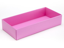 8 Choc Base - Electric Pink [BASE ONLY] | Meridian Speciality Packaging