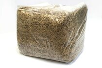 2kg (Bale) Shred Fill - Brown| MeridianSP