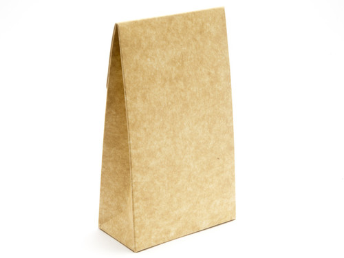Large Natural A-Frame Carton | Meridian Speciality Packaging