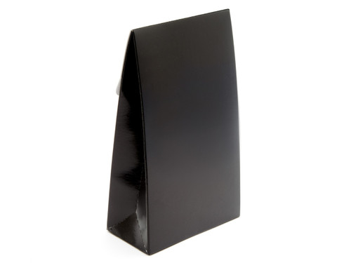Large Black A-Frame Carton | Meridian Speciality Packaging