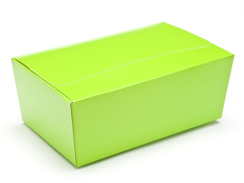 750g Ballotin - Vibrant Green | Meridian Speciality Packaging