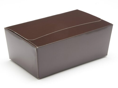750g Ballotin - Chocolate Brown | MeridianSP