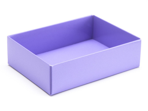 6 Choc Base - Lilac [BASE ONLY] | Meridian Speciality Packaging