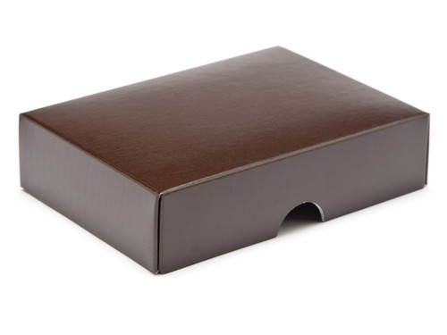 6 Choc Lid - Chocolate Brown - [LID ONLY] | MeridianSP