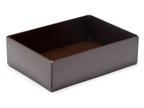 6 Choc Base - Chocolate Brown [BASE ONLY] | Meridian Speciality Packaging