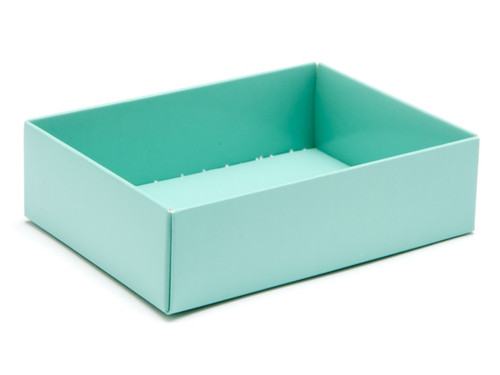 6 Choc Base - Aqua [BASE ONLY] | Meridian Speciality Packaging