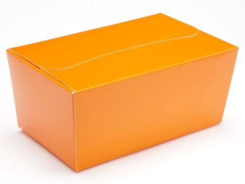 500g Ballotin - Orange | Meridian Speciality Packaging