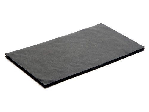 500g Ballotin Cushion Pad - Black | MeridianSP