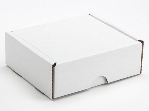 Postal Outer - for 4 Choc Base and Lid | MeridianSP
