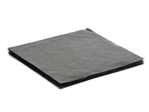 4 Choc Cushion Pad - Black | MeridianSP