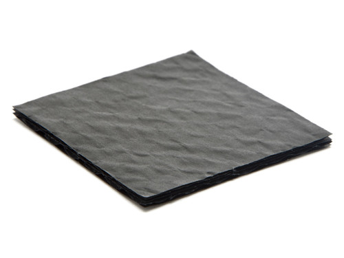 4 Choc Ballotin Cushion Pad - Black | MeridianSP