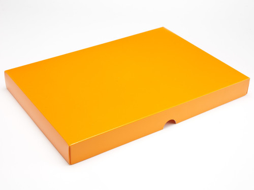 48 Choc Lid - Orange - [LID ONLY] | MeridianSP