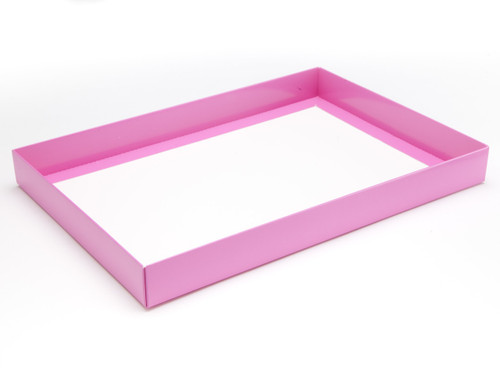 48 Choc Base - Electric Pink [BASE ONLY] | Meridian Speciality Packaging