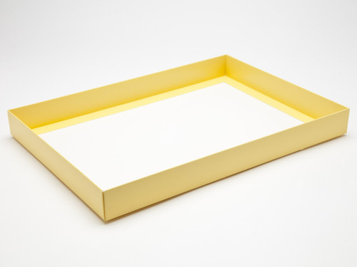 48 Choc Base - Buttermilk Yellow - [BASE ONLY] | MeridianSP