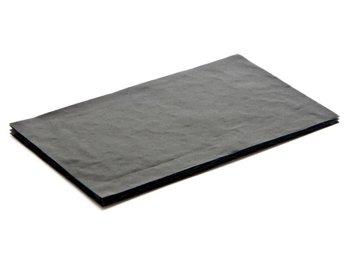 375g Ballotin Cushion Pad - Blacks | Meridian Speciality Packaging