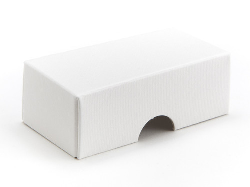 2 Choc Wibalin Lid - White - [LID ONLY] | MeridianSP