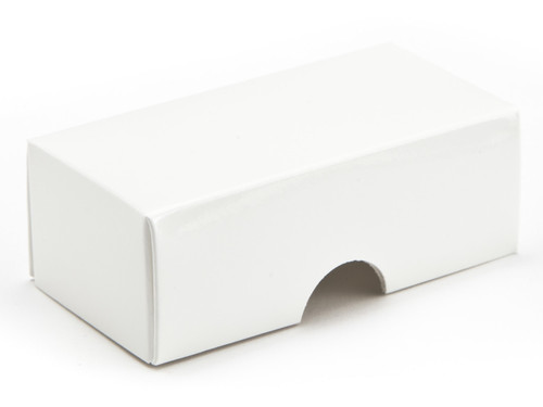 2 Choc Lid - White [LID ONLY] | MeridianSP