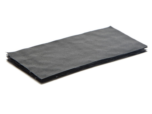 2 Choc Cushion Pad - Black | Meridian Speciality Packaging