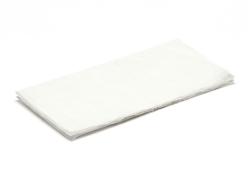 2 Choc Ballotin Cushion Pad - White | MeridianSP