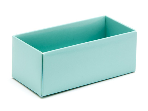 2 Choc Base - Aqua [BASE ONLY] | Meridian Speciality Packaging