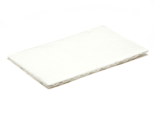 250g Ballotin Cushion Pad - White | Meridian Speciality Packaging