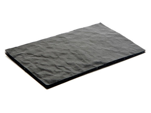 250g Ballotin Cushion Pad - Black | MeridianSP