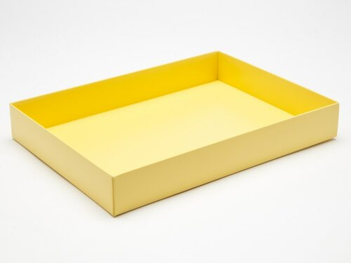 24 Choc Base - Buttermilk Yellow - [BASE ONLY] | MeridianSP