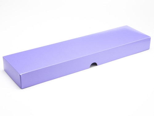 16 Choc Lid - Lilac - [LID ONLY] | MeridianSP