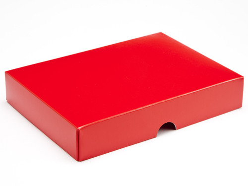 12 Choc Lid - Red - [LID ONLY] | MeridianSP