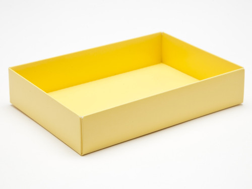12 Choc Base - Buttermilk Yellow - [BASE ONLY] | MeridianSP