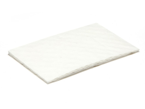 125g Ballotin Cushion Pad - White | MeridianSP