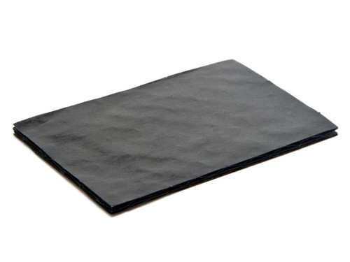 100g Ballotin Cushion Pad - Black | MeridianSP