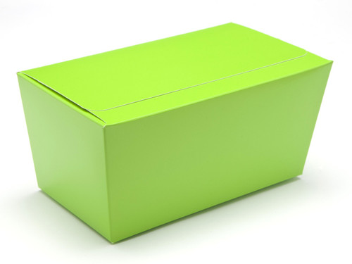 1000g Ballotin - Vibrant Green | Meridian Speciality Packaging