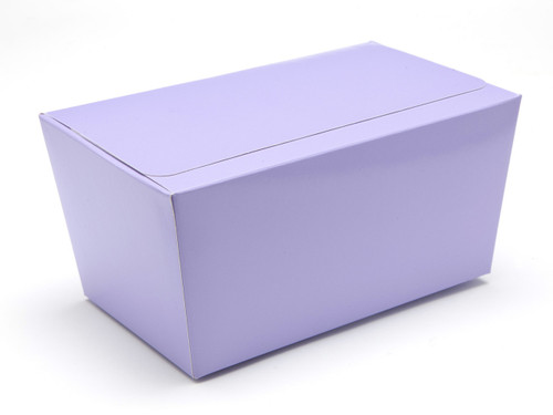1000g Ballotin - Lilac | Meridian Speciality Packaging