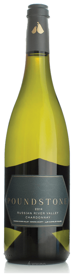 Poundstone Chardonnay Russian River Valley 2014