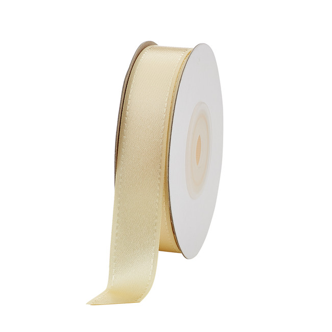 Banana Stitch Satin Ribbon