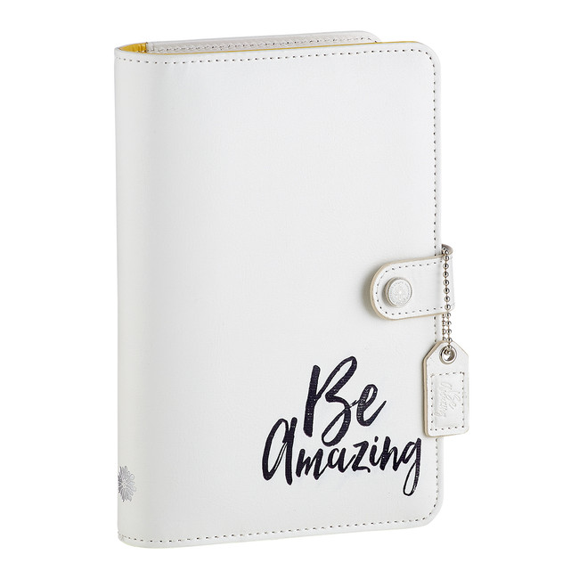 Be Amazing Personal Planner