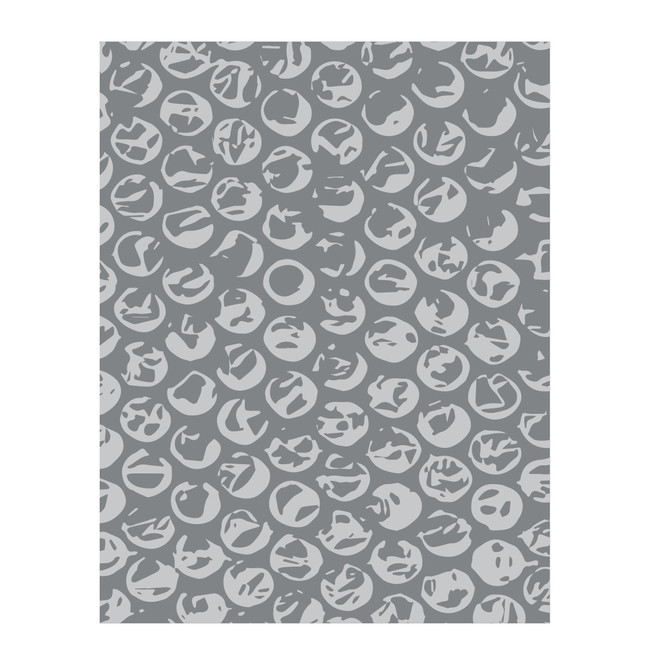 Bubble Wrap Embossing Folder