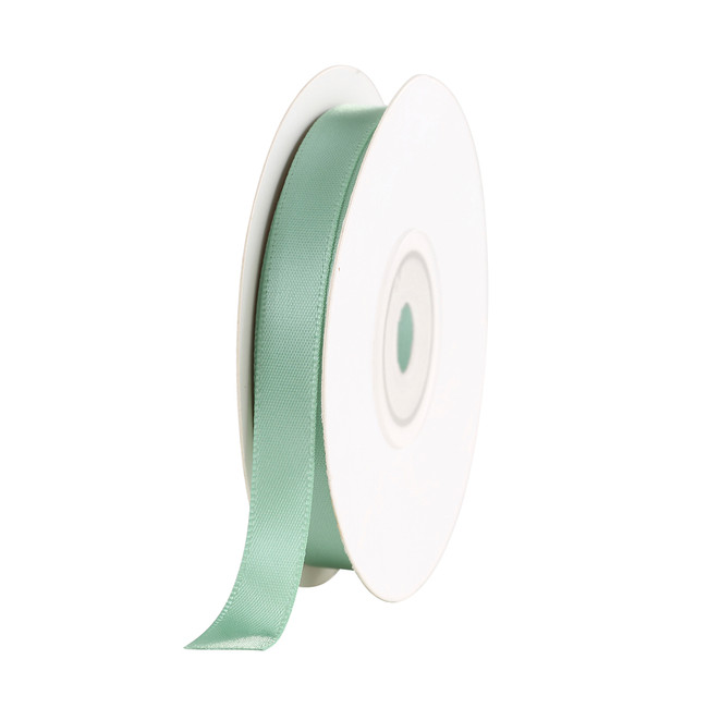 Fresh Sage Satin Ribbon