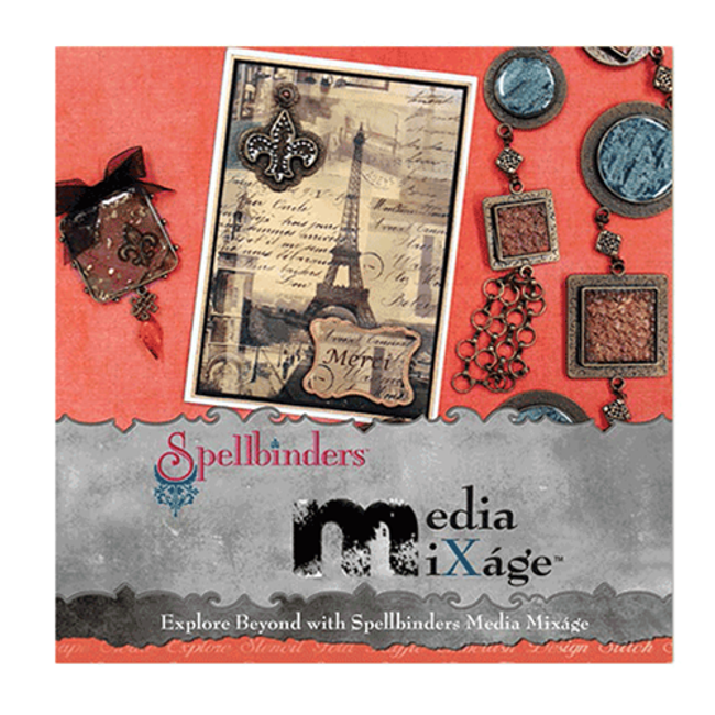 Explore Beyond with SpellbindersMedia Mixage